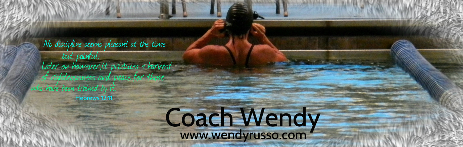 Coach Wendy's Fitness 4 U!